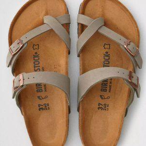Birkenstock Mayari sandals NWT